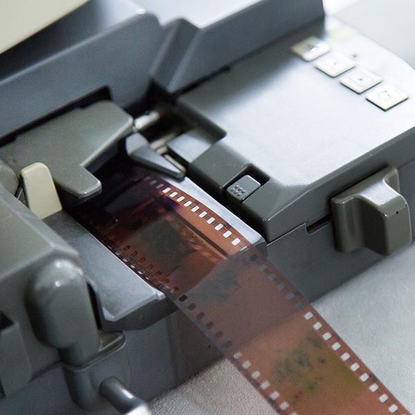 escaneado cdr